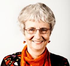 Camilla Blunden